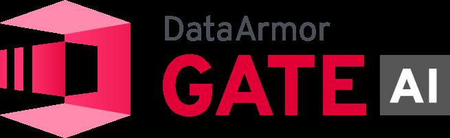 DataArmor GateDB logo